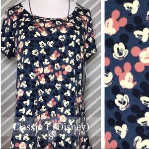 Lularoe Disney Mickey Mouse Classic T